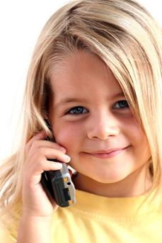 Handy-Kinder.de - Ratgeber für Eltern