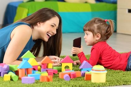 Kinderhandy: Ab wann?