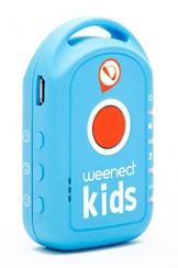 Weenect Kids - GPS-Tracker für Kinder - 1