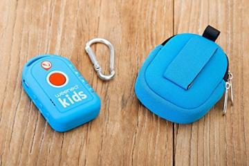 Weenect Kids - GPS-Tracker für Kinder - 4
