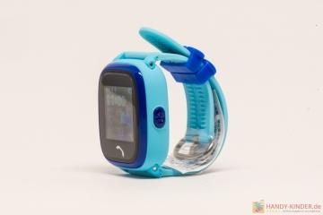 Vidimensio - Bild Kleiner Delfin - Smartwatch für Kinder