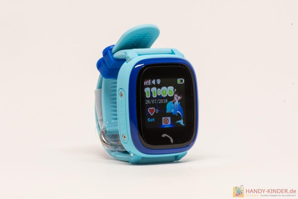 Vidimensio Kleiner Delfin Smartwatch - Display
