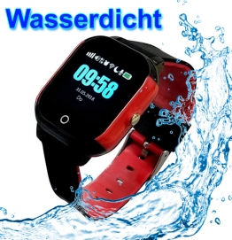 die beste smartwatch f r kinder sch ler test und. Black Bedroom Furniture Sets. Home Design Ideas
