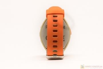 Pingonaut Kidswatch - Armband Farben
