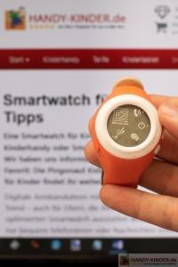 Unser Erfahrungsbericht zur Pingonaut Smartwatch für Kinder