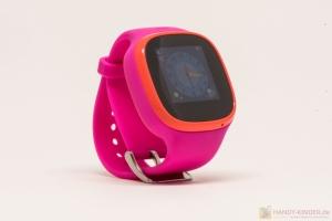 TCL Movetime - Digitale Armbanduhr für Kinder mit Touchscreen