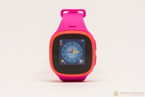 TCL Movetime Digitale Armbanduhr für Kinder im Test