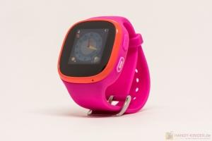 TCL Movetime - Kindersmartwatch mit SOS-Knopf im Test