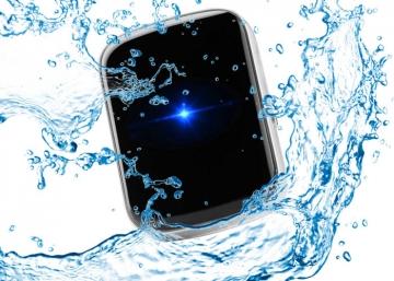 Wasserdichter GPS Tracker von Vidimensio