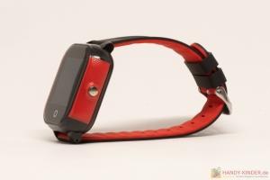 Erfahrungsbericht zur Vidimensio Smartwatch für Kinder - Kleiner Panther