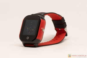 Vidimensio Smartwatch für Kinder im Test
