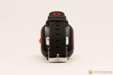Testbericht zur Vidimensio Kleiner Panther Smartwatch für Kinder