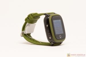 Erfahrungen mit der Vidimensio Kleiner Tiger Smartwatch