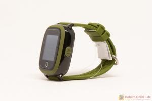 Vidimensio - wasserdichte Smartwatch Kleiner Tiger im Test