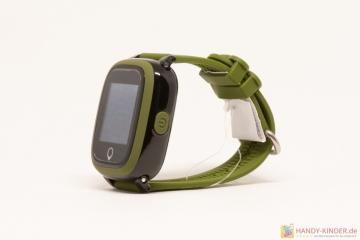 Vidimensio Kleiner Tiger - wasserdichte Smartwatch für Kinder