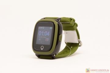 Vidimensio - Smartwatch für Kinder - Kleiner Tiger