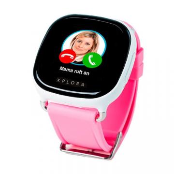 Xplora Kidswatch - pink - Smartwatch