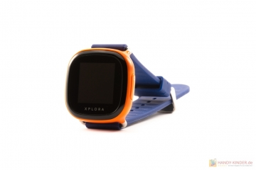 Kindersmartwatch im Test: Die Xplora Smartwatch