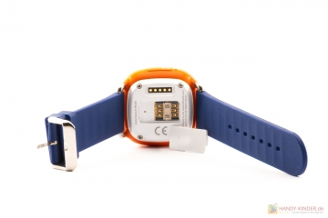 SIM-Karte: Handytarife für die Xplora Armbanduhr für Kinder