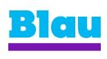 BLAU Logo