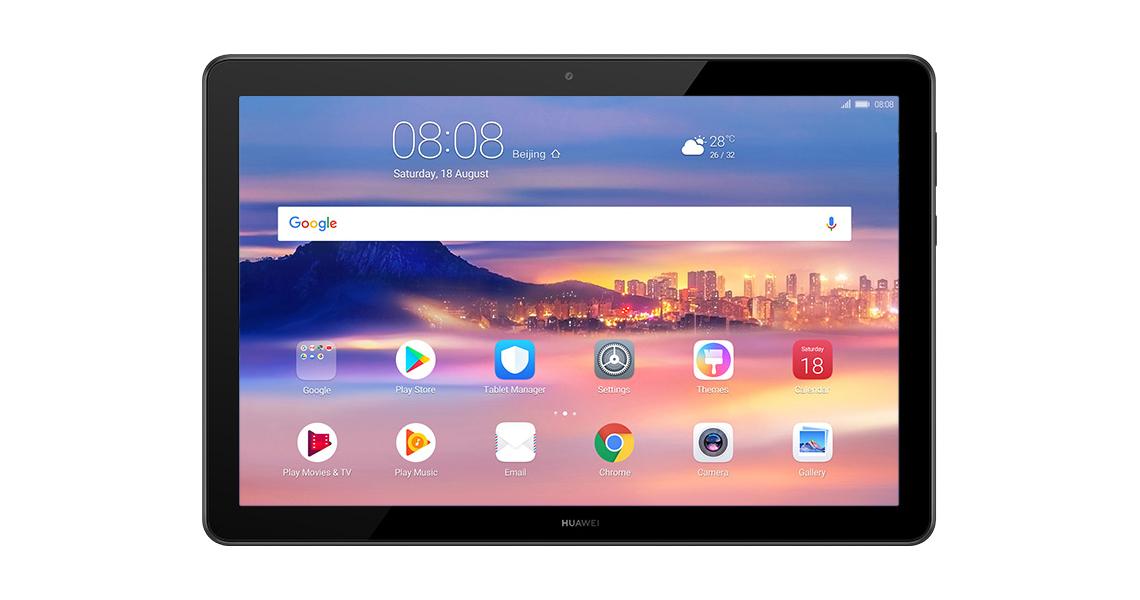 Huawei MediaPad T5 Tablet für Familien und Kinder