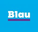 BLAU SIM-Karte