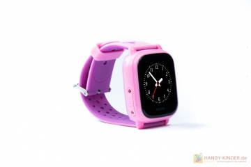 Anio 4 Touch Kindersmartwatch: Armband