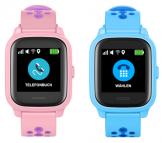 Smartwatch von Anio für Kinder