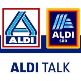 Aldi Talk SIM-Karte