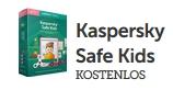 Kaspersky SafeKids - kostenlos