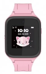 TCL Movetime MT40 in pink - Kindersmartwatch