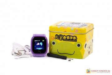 Vidimensio Kleiner Delfin - GPS Kinderuhr