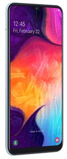 Samsung Galaxy A50 mit Vertrag