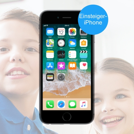 iPhone für Kinder: iPhone 6s