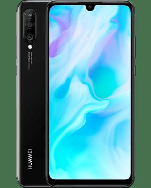 Huawei P30 Lite schwarz