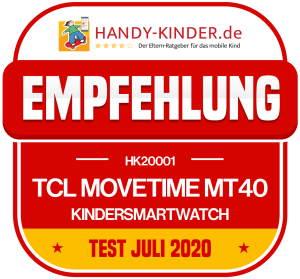 TCL Movetime MT40 Kindersmartwatch