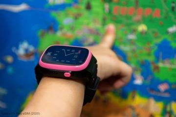 Erfahrungen mit der Xplora X5 Kindersmartwatch