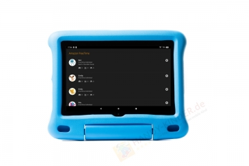 Amazon Fire HD Kids Edition Kinderprofile