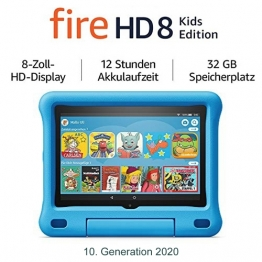 Amazon Fire HD Kids Edition - 10. Generation