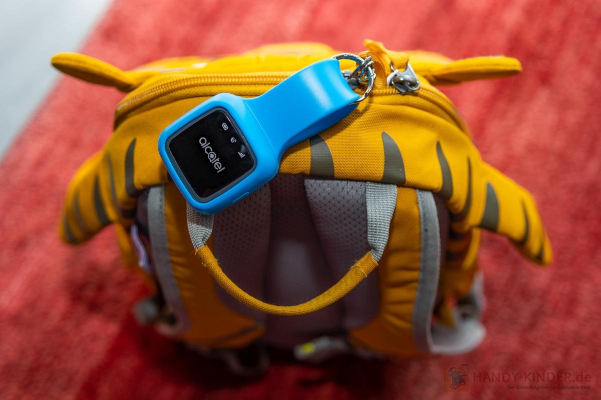 GPS Tracker: Erfahrungen
