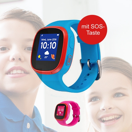 TCL Movetime Kindersmartwatch