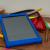 SoyMomo Tablet für Kinder mit Schutzhülle