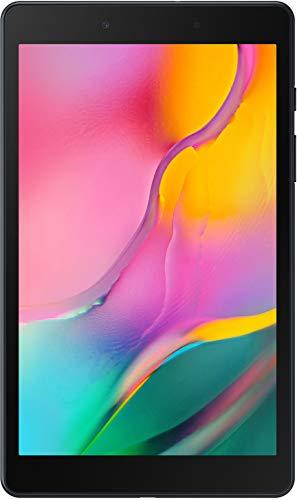Samsung Galaxy Tab A 8.0 Wi-Fi (2019) + Kids Cover Grün (20,31 cm (8 Zoll), 32 GB interner Speicher, 2 GB RAM, Android 9 mit Kids Home-Bereich) Schwarz - 4