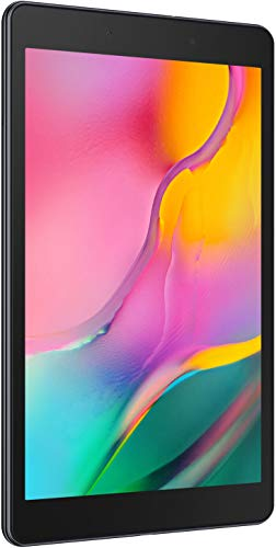 Samsung Galaxy Tab A 8.0 Wi-Fi (2019) + Kids Cover Grün (20,31 cm (8 Zoll), 32 GB interner Speicher, 2 GB RAM, Android 9 mit Kids Home-Bereich) Schwarz - 5