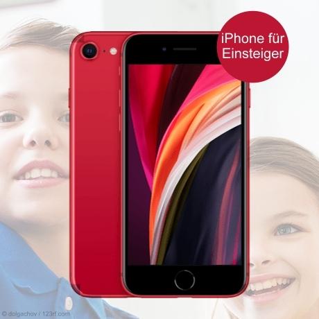 iPhone für Kinder