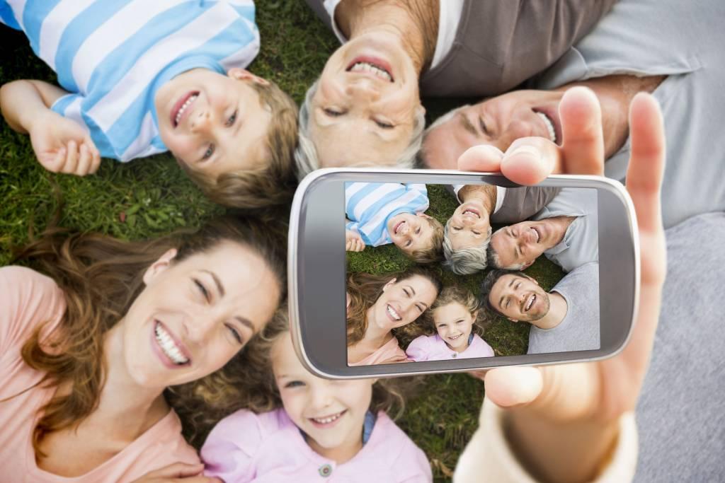 Newsletter für Eltern mit Angeboten, Tests und Informationen