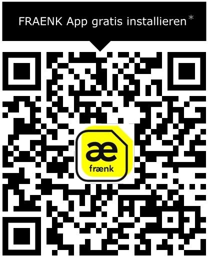 FRAENK App kostenlos downloaden