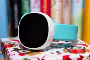 Vodafone Neo - wasserdichte Kindersmartwatch mit LTE
