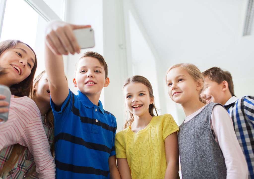 Handys für Kinder im Vergleich - Die Bestenliste