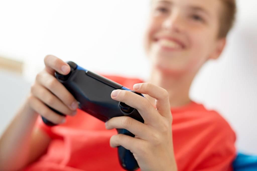 Spielekonsole für Kinder - Ratgeber